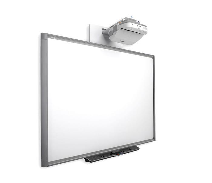 Interactive Whiteboards - SMART Technologies