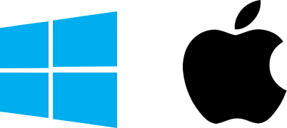Mac and windows compatibility